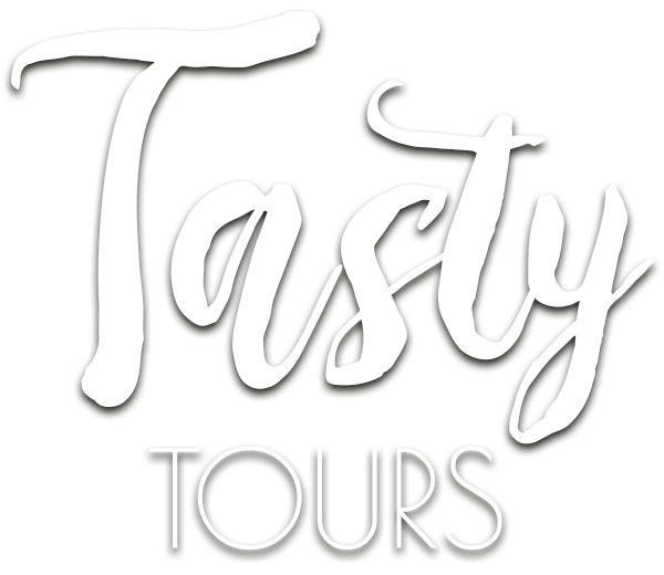 Tasty Tours Logo